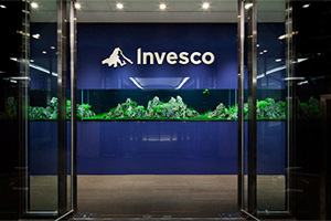 Invesco develops proprietary non-transparent ETF model