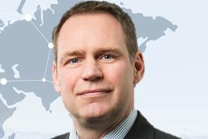 James Alexander, Global Head of Multi Asset at Nikko Asset Management.