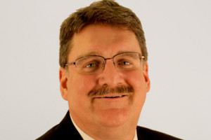 Tom O'Shea, Director at Cerulli.