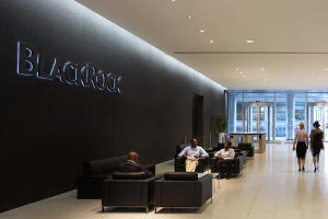 BlackRock launches iShares emerging markets value ETF