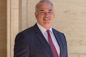 Stuart Graham, Managing Director and Head of PIMCO Canada