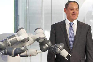 ROBO ETF celebrates fifth anniversary as assets top $2bn