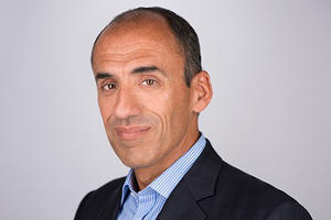 Sebastian Ceria, CEO of Axioma.
