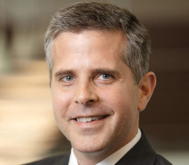 Stephen Laipply, Head of US iShares Fixed Income Strategy at BlackRock.
