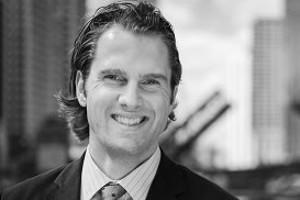 Jay Beidler, co-Founder of Distillate Capital.