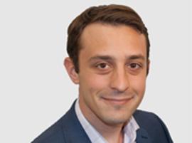 Matt Merritt, Associate Analyst at Cerulli.