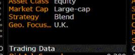 European ETF issuers launch Bloomberg feed for consolidated aggregate trading data