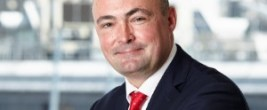 Gary Buxton, Head of EMEA ETFs at Invesco