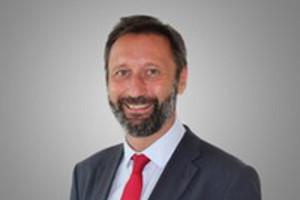 Laurent Dupeyron, Managing Director, UniCredit
