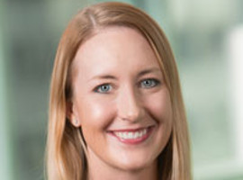 Holly Framsted, Head of US Factor ETFs within BlackRock's ETF and Index Investment Group.