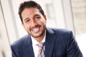 Rohit Mehta, President of CI First Asset ETFs