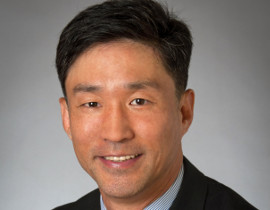 JH Rhee, Chief Executive Officer of Mirae Asset Global Investments (Hong Kong)