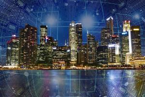 Stoxx Smart City Index