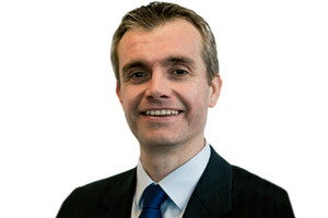 Terry Wood, Head of ETF Portfolio Management, EMEA at BMO Global Asset Management.