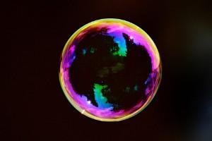 passive ETF bubble Michael Burry