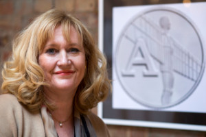 Anne Jessopp, CEO of The Royal Mint