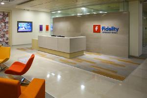 Fidelity International ETFs