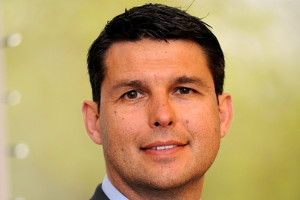 Jean-Maurice Ladure, Executive Director, Head of Equity Solutions Research, EMEA at MSCI.