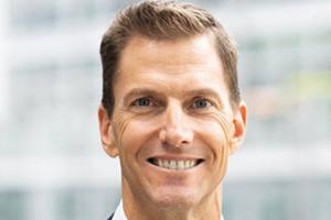 Jonathan de St. Paer, President of Charles Schwab Investment Management