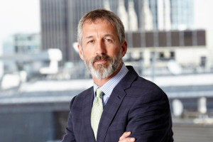 Peter Thompson, Head of GSAM's European ETF Business