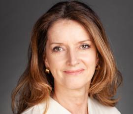 Susan Avarde, co-Founder of Brandometry