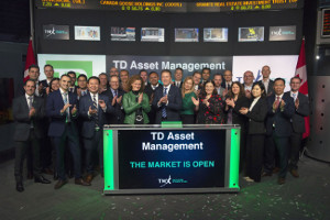 TD Asset Management ETFs