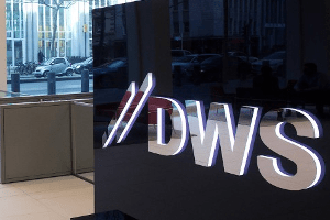 DWS Xtrackers surpasses €100 billion in assets under management