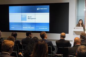 GSAM lists ETFs on Borsa Italiana