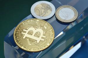WisdomTree Bitcoin ETP euros