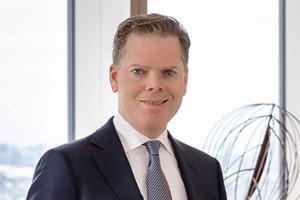 Craig Dawson, Managing Director and Head of PIMCO EMEA