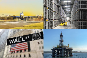 The latest phase of the market rally has been led by cyclical sectors including industrial, energy, financial, and consumer discretionary stocks.