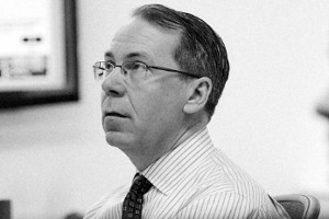 Rob Wessel, Managing Partner of Hamilton ETFs