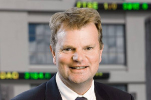NZX Chief Executive, Mark Peterson