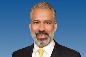 Rimmo Jolly, APAC Head of iShares