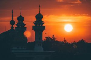 Examining Shariah ETFs' performance during Covid