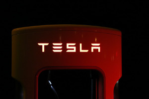 Tesla added to the S&P 500