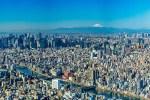 Japn Tokyo ETFs