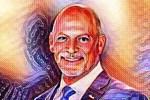 Steve Hawkins, President and CEO of Horizons ETFs