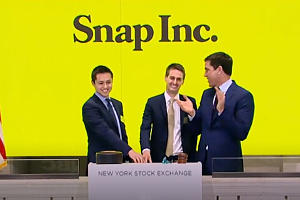 IPO boom powers First Trust US IPO ETF beyond $2bn in assets
