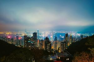 Hong Kong ETFs