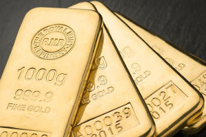 Royal Mint terminates physical delivery facility on WisdomTree's Gold Bullion Securities