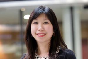 Fong Yee Chan, Head of ESG strategy, UK and Europe, Vanguard