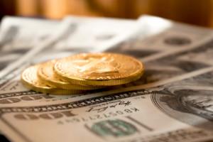 Investors rush back to gold ETFs after inflation data surprise
