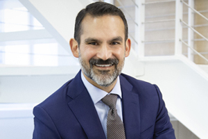 Ed Lopez, Managing Director, Head of ETF Product for VanEck