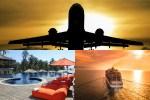 Investors check in for global travel industry ETF