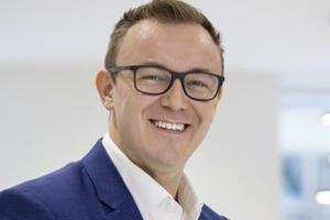 Gabor Gurbacs, Director of Digital Assets Strategy at VanEck