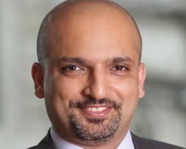 Hamad Ebrahim, Head of Research at NTree International