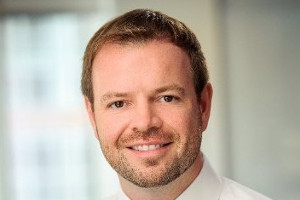 Alan Campbell, Head of Product Management for Bloomberg's Multi-Asset Index business
