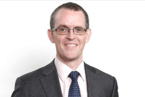 Chris Mellor, Head of EMEA ETF Equity and Commodity Product Management at Invesco