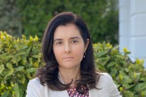 Gabriela Herculano, CEO of iClima Earth